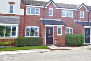 Whitley Drive, Broughton, Chester